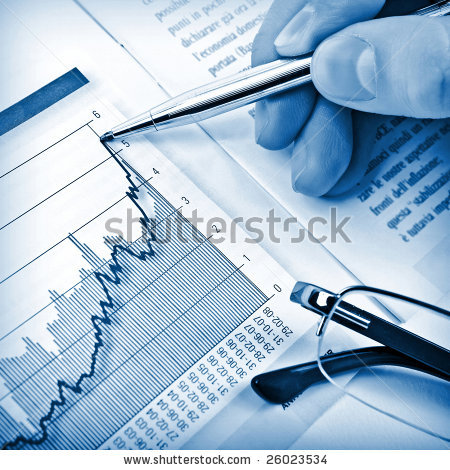 stock-photo-businessman-s-hand-showing-diagram-on-financial-report-with-pen-business-background-26023534